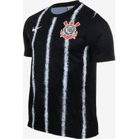 Camiseta Nike Corinthians Ii Masculina