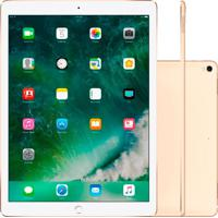 "Tablet Apple Ipad Pro 10.5"" Wi-Fi 512Gb Dourado"