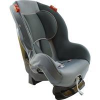 Cadeira Para Auto Lumina Cinza De 9 A 36 Kg