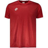 Camisa Lotto Vittorio Masculina - Masculino