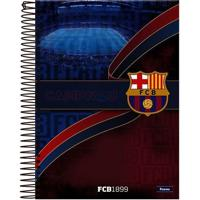 Caderno Foroni Barcelona Camp Nou 1 Matéria
