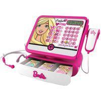 Barbie Caixa Registradora De Luxo - Fun Divirta-Se
