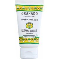 Granado Terrapeutics Castanha Do Brasil - Condicionador 50Ml - Unissex-Incolor
