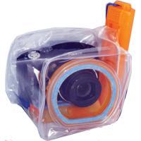 Bolsa Aquática Gr P/ Câmera Compacta - Dart Bag