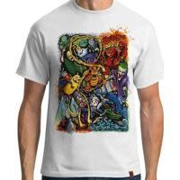 Camiseta Epopeia