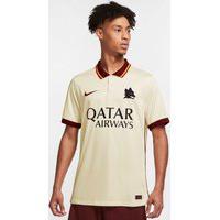 Camisa Nike Roma Ii 2020/21 Torcedor Pro Masculina