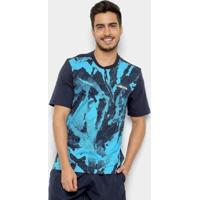 Camiseta Adidas Essentials Aop Masculina - Masculino