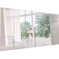Espelho Decorativo Judas (180X90) Off White