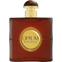 Opium Yves Saint Laurent Eau De Toilette - Perfume Feminino 50Ml - Feminino-Incolor