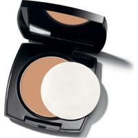 Pó Compacto Facial True Color 11G - Castanho - Feminino-Incolor
