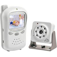 Baba Eletronica Com Camera E Alcance De Ate 250 Metros Bb126 - Multikids Baby