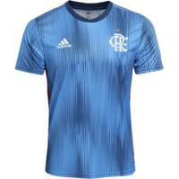 Camisa Flamengo Iii 2018 S/N° - Torcedor Adidas Masculina - Masculino