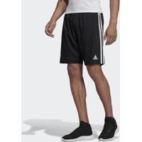 Shorts Adidas De Treino Tiro 19 Masculino - Masculino