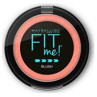 Blush Maybelline Fit Me Rosa 4G