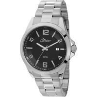 Relógio Masculino Condor Co2315Ag3P
