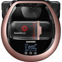 Aspirador De Pó Robô Inteligente Powerbot Samsung