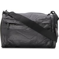 Y-3 Small Logo Print Gym Bag - Preto