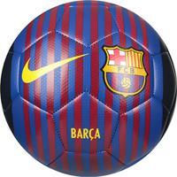 ... Bola De Futebol Campo Barcelona Nike Prestige - Unissex 96518fb3b1a67