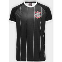 Camisa Corinthians Fenomenal - Edição Limitada Torcedor Masculina - Masculino