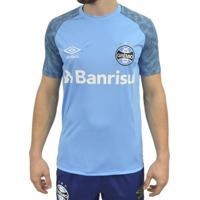 Camisa Umbro Grêmio Treino 2018