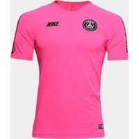 ... Camisa Paris Saint-Germain Treino 19 20 Nike Masculina - Masculino 59efb682a2aab