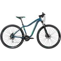 Bicicleta Aro 29, 21 Marchas Caloi Kaiena Comp 2020 - Unissex