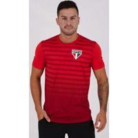 Camisa São Paulo Croma Masculina - Masculino