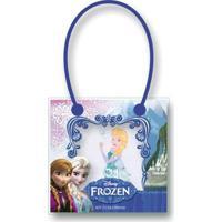 Kit C/2 Calcinhas Lupo Disney Frozen - Feminino-Branco