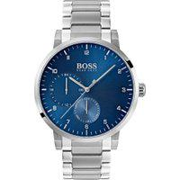 Relógio Hugo Boss Masculino Aço - 1513597