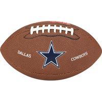 Netshoes  Bola Futebol Americano Wilson Nfl Dallas Cowboys - Unissex 577eb3a2b922d