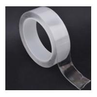 Fita Adesiva Dupla-Face, Nano Fita Adesiva Multifuncional Reutilizável Dupla-Face Impermeável Para Uso Doméstico Para Rack