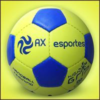 3f3c3d5613 Netshoes  Bola De Handebol Feminino Ax Esportes Hl2 Costurada - Unissex