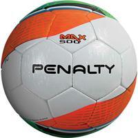 Bola De Futsal Penalty Max 500 Costurada - 511453 - Unissex b589d014de2c0