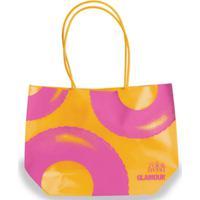 Avon Color Trend Bolsa De Verão Bóias - Unissex-Amarelo