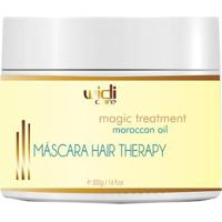 Máscara Widi Care Magic Treatment Moroccan Oil De Tratamento 500G - Unissex