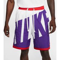Shorts Nike Dri-Fit Throwback Masculino