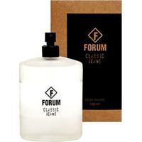 Perfume Forum Classic Jeans Eau De Toilette Unissex-Forum