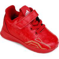 c100bb7e93155 Tenis Adidas Infantil - MuccaShop