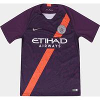 ... Camisa Manchester City Third 2018 S N° - Torcedor Nike Masculina -  Masculino 0b1277adf7966