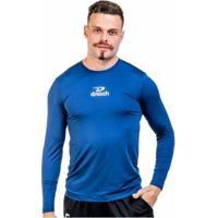 Camisa Termica 06 Dresch Masculina - Masculino