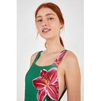 Body Floral Lirio