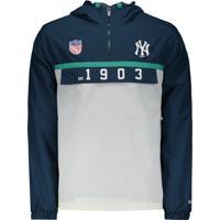 Jaqueta New Era Mlb New York Yankees Running Year