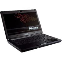 "Notebook Philco Phn14511 - Intel 2 Duo - Ram 4Gb - Hd 320Gb - Led 14"" - Linux"
