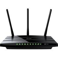 Roteador Archer C7 Dual Band Wireless Ac 1750Mbps Tp-Link Tpl0473