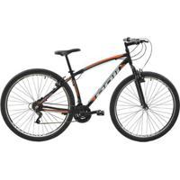 Bicicleta Polimet Mtb Aro 29 Aluminio V-Brake 21V - Unissex