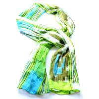 Echarpe Atelier Chilaze Mescla Verde