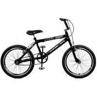 Bicicleta Master Bike Aro 20 Masculina Jump A-36 Preto