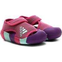 Tênis Infantil Adidas Altaventure I - Unissex