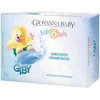 Sabonete Em Barra Giovanna Baby - Baby &Kids Azul Único