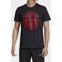 Camiseta Adidas Cicled Graphic